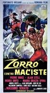 Sansão e a Rainha Escrava (Zorro contro Maciste)