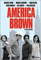 America Brown (America Brown)