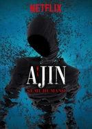 Ajin – Semi Humano (1ª Temporada)