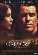 O Guerreiro Da Paz  (Grey Owl)