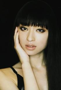 Chiaki Kuriyama - Poster / Capa / Cartaz - Oficial 2