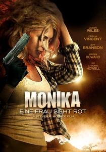 MoniKa - Poster / Capa / Cartaz - Oficial 4