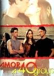 Amor a 40 Graus - Poster / Capa / Cartaz - Oficial 1