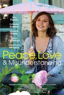 Paz, Amor e Muito Mais - Poster / Capa / Cartaz - Oficial 2