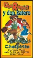 Don Ratón y don Ratero (Don Ratón y don Ratero)