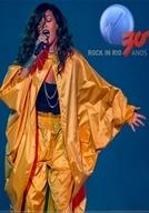 Rihanna - Rock In Rio 2015 (Rihanna - Rock In Rio 2015)