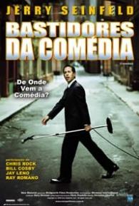 Bastidores da Comédia - Poster / Capa / Cartaz - Oficial 1
