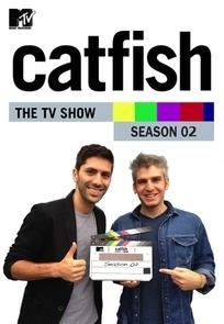 Catfish: A Série (2ª Temporada) - Poster / Capa / Cartaz - Oficial 1