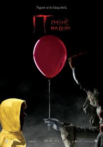 It - A Coisa - Poster / Capa / Cartaz - Oficial 10