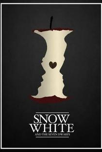 Branca de Neve e os Sete Anões - Poster / Capa / Cartaz - Oficial 5