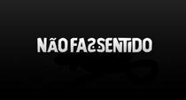 Não Faz Sentido - Poster / Capa / Cartaz - Oficial 1