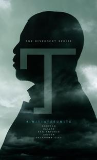 A Série Divergente: Insurgente - Poster / Capa / Cartaz - Oficial 35