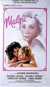 Malou - Poster / Capa / Cartaz - Oficial 1