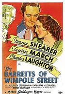 A Família Barrett (The Barretts of Wimpole Street)