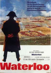 Waterloo - Poster / Capa / Cartaz - Oficial 4