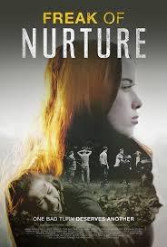 Freak of Nurture - Poster / Capa / Cartaz - Oficial 1