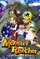 Monster Rancher (3ª Temporada) (モンスターファーム3)