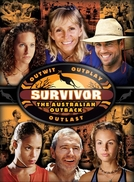 Survivor: The Australian Outback (2ª Temporada)