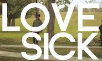 Love Sick - Poster / Capa / Cartaz - Oficial 1