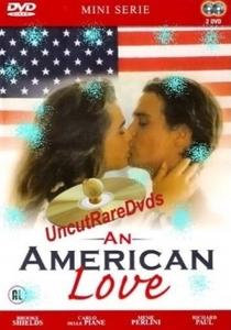 Um Amor americano - Poster / Capa / Cartaz - Oficial 1