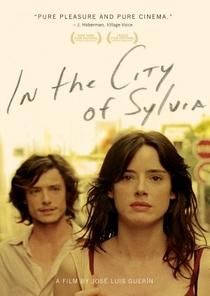 Na Cidade de Sylvia - Poster / Capa / Cartaz - Oficial 2