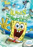 Bob Esponja - Lendas da Fenda do Bikini (Spongebob - Legends of Bikini Bottom)