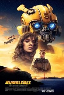 Bumblebee - Poster / Capa / Cartaz - Oficial 3