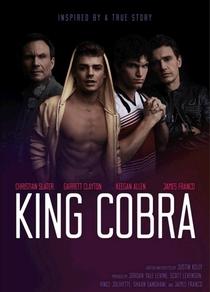 King Cobra - Poster / Capa / Cartaz - Oficial 2