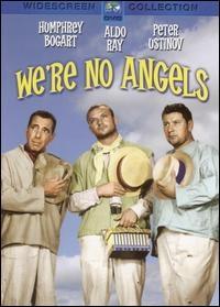 Não Somos Anjos - Poster / Capa / Cartaz - Oficial 2