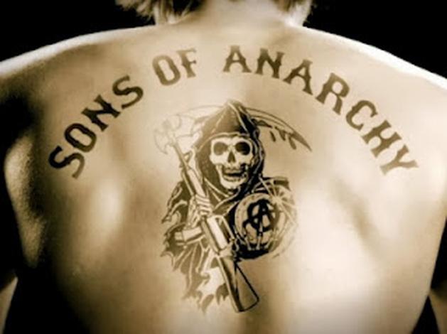 Divulgado o primeiro teaser da 5ª temporada de 'Sons of Anarchy'