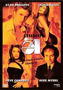 Studio 54 - Poster / Capa / Cartaz - Oficial 5