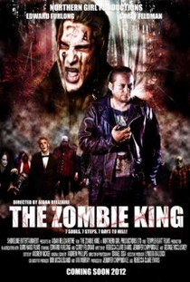 The Zombie King - Poster / Capa / Cartaz - Oficial 1