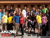 The Amazing Race (19ª Temporada) - Poster / Capa / Cartaz - Oficial 1