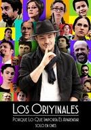 Los Oriyinales (Los Oriyinales)