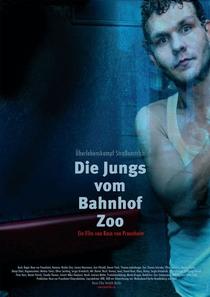 Garotos de Programa em Berlim - Poster / Capa / Cartaz - Oficial 1