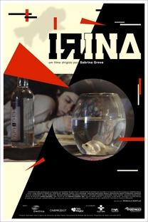 Irina - Poster / Capa / Cartaz - Oficial 1