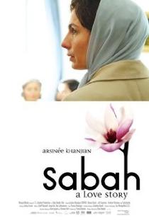 Sabah - Poster / Capa / Cartaz - Oficial 1