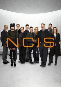 NCIS: Investigações Criminais (16ª Temporada) - Poster / Capa / Cartaz - Oficial 1