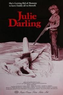 Julie - Anjo ou Demônio? - Poster / Capa / Cartaz - Oficial 1