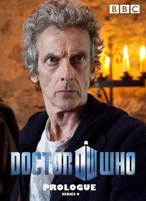 Doctor Who: Prologue - Poster / Capa / Cartaz - Oficial 1
