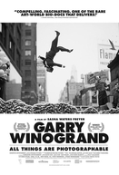 Garry Winogrand: All Things are Photographable (Garry Winogrand: All Things are Photographable)
