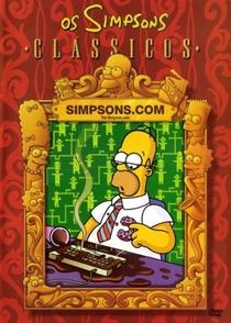 Os Simpsons - Clássicos - Simpsons.com - Poster / Capa / Cartaz - Oficial 1