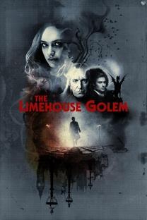 Os Crimes de Limehouse - Poster / Capa / Cartaz - Oficial 5