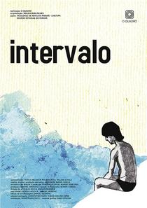 Intervalo - Poster / Capa / Cartaz - Oficial 1