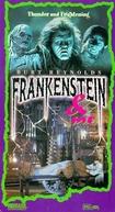 Frankenstein - O Sonho não Acabou (Frankenstein and Me)