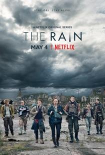 The Rain (1ª Temporada) - Poster / Capa / Cartaz - Oficial 3
