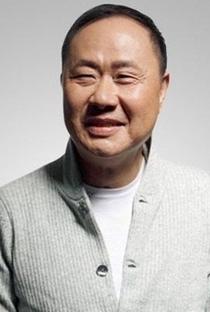 Jeffrey Lau (I) - Poster / Capa / Cartaz - Oficial 1