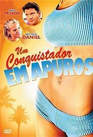 Um Conquistador em Apuros - Poster / Capa / Cartaz - Oficial 1