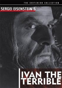 Ivan, o Terrível - Parte I - Poster / Capa / Cartaz - Oficial 1