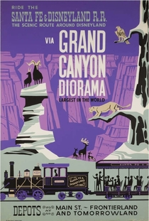 Grand Canyon - Poster / Capa / Cartaz - Oficial 1
